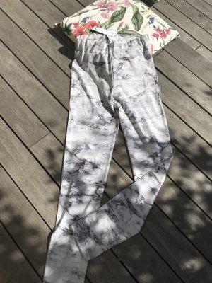 Vero Moda Stretch Trousers multicolored polyester
