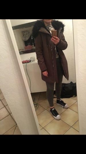 Aktuelle Jacke von Zara