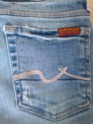 Aktuelle Jeans von seven
