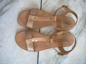 aktuelle Sandale von Tamaris