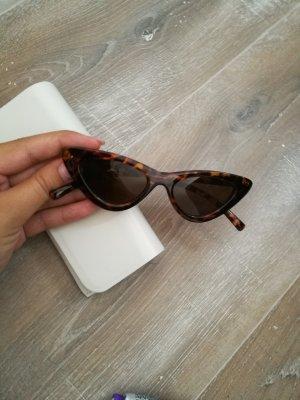 aktuelle Zara Sonnenbrille wie Gigi, Bella& Kylie