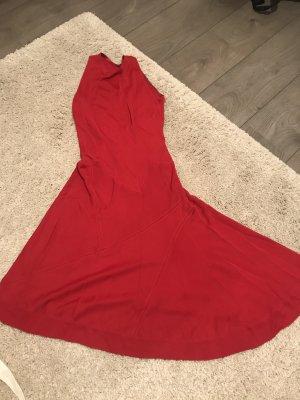 Alaïa Vestido rojo