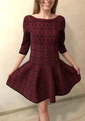 Alaïa Stretch jurk veelkleurig