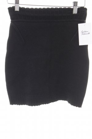 Alaïa Miniskirt black casual look