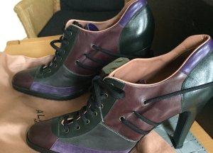 Alaia Original Ankle Boots Gr. 40 NP 1050,- NEU