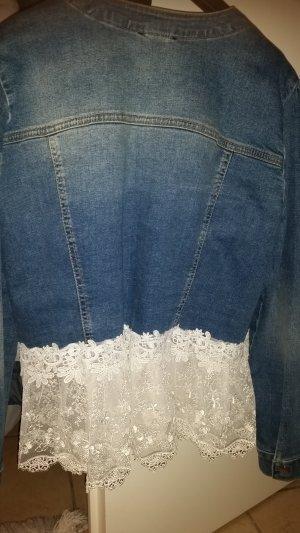 alba moda amy vermond Jeans jacke