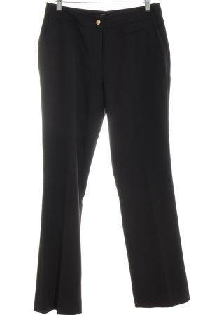 Alba Moda Suit Trouser black business style