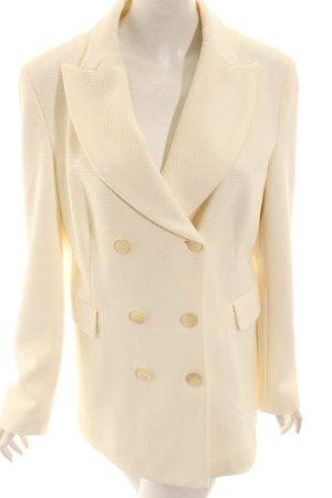 Alba Moda Blazer weiß Elegant