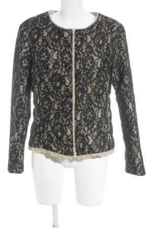 Alba Moda Blouson beige-black casual look