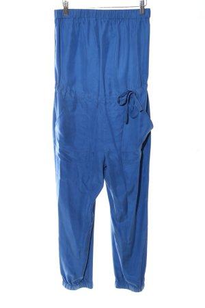 Alba Moda Tuta blu stile casual