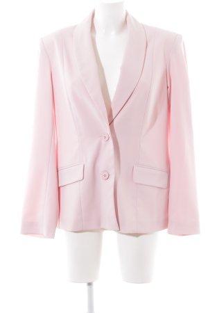 Alba Moda Kurz-Blazer pink Elegant