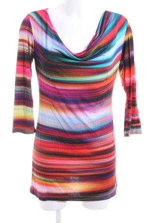 Alba Moda Longesleeve kleurverloop casual uitstraling