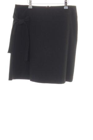 Alba Moda Minigonna nero elegante