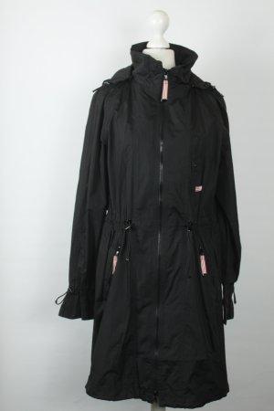 Alba Moda Parka Gr. 36 schwarz