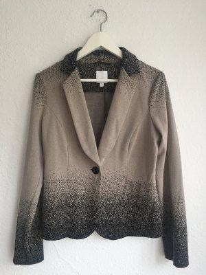 Alba Moda Jersey Blazer multicolored