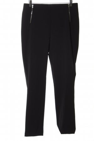Alba Moda Stoffhose schwarz Business-Look