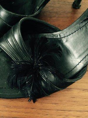 Alberta Ferretti Pumps black