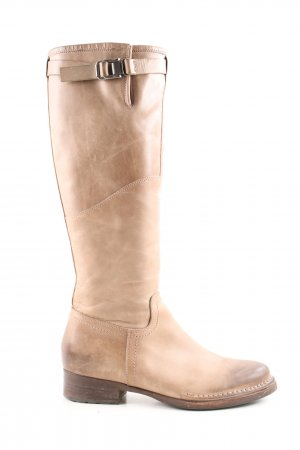 Alberto Fermani Winterstiefel nude Casual-Look
