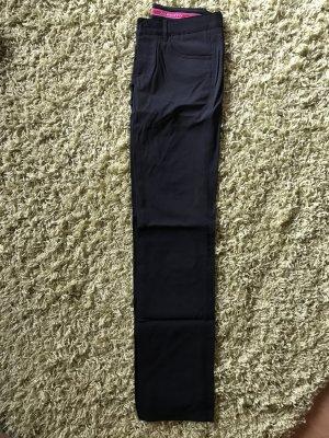 Alberto Stretch Trousers black