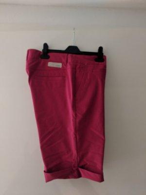 Alberto Shorts raspberry-red