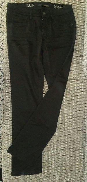 Alberto Tube Jeans black