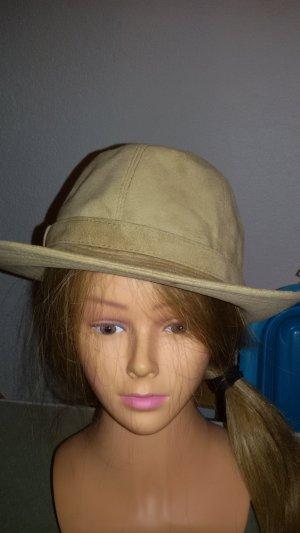 MAYSER Sun Hat oatmeal