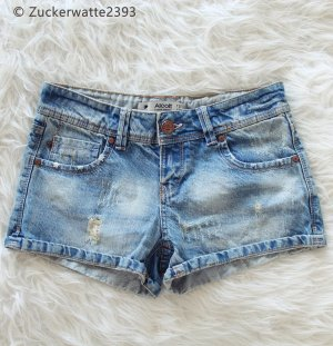 Alcott Jeans Short W23/24