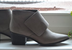 Aldo Ankle Boots  Echtleder