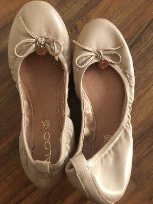 Aldo Ballerinas Gr. 38 - Nude