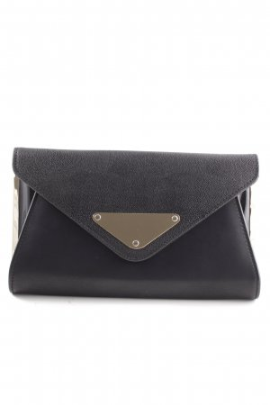 Aldo Clutch schwarz Business-Look