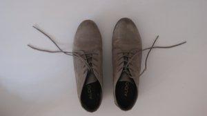 ALDO Flache Ankle Boots - wie neu