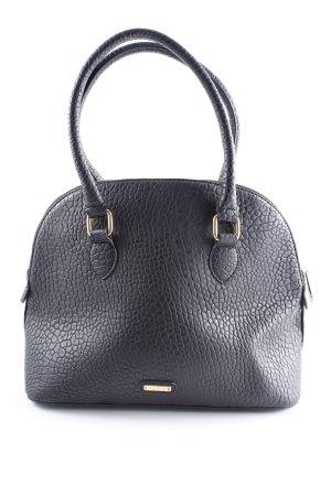 Aldo Handtasche schwarz Elegant