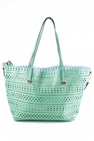 Aldo Carry Bag multicolored beach look