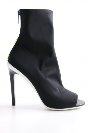 Aldo High Heels black extravagant style