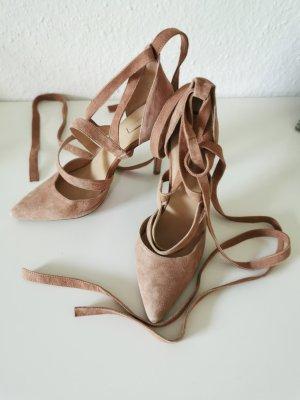 Aldo High heels Echtes Leder