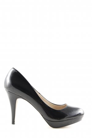 Aldo High Heels schwarz Business-Look