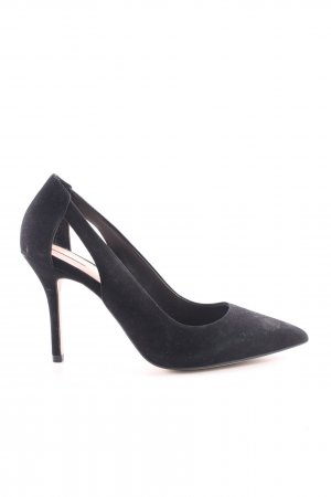Aldo High Heels schwarz Casual-Look