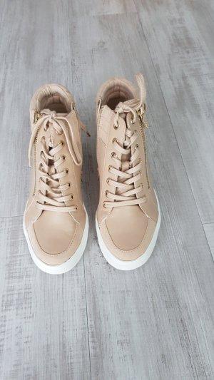 Aldo KAIA Sneaker high - bone NEU