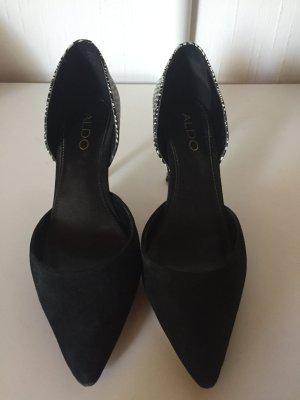 Aldo Kitten heels 38