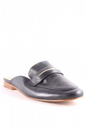Aldo Zapatos sin cordones negro look Street-Style