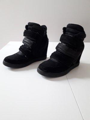 Aldo Sneaker Stiefeletten im Stil von Isabel Marant Bekett Gr. 40