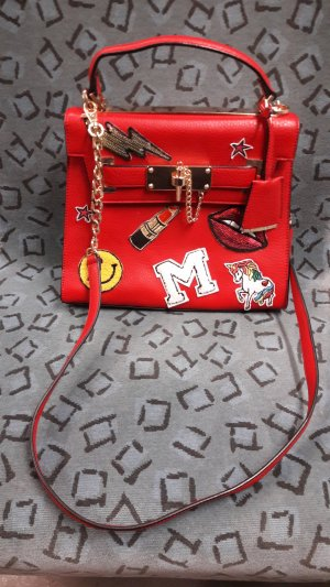 ALDO SPRATLING Handtaschen, rot, Damen