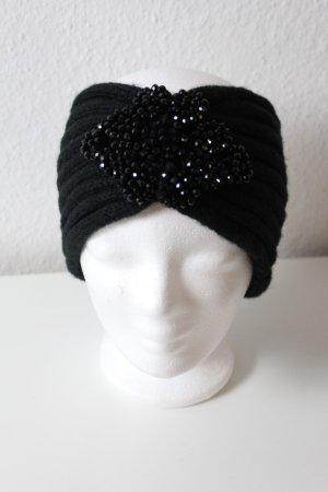 Aldo Knitted Hat black