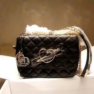 Aldo Crossbody bag black