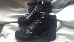 Aldo Wedge Sneaker black