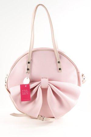 Alex. Max Shoulder Bag pink casual look