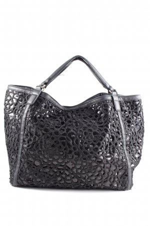 Alex. Max Borsa shopper nero stile casual