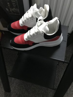 Alexander MC Queen Sneaker Größe 37