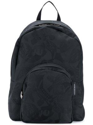 Alexander McQueen Backpack black