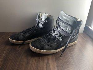 Alexander McQueen / Puma Lace-Up Sneaker multicolored